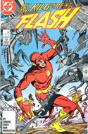 The Flash Vol. 2 (1987-2006) (Comic Book) #3