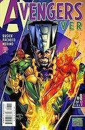 Avengers Forever (Comic Book) #8