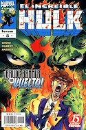 Hulk vol. 3 (1998-1999). El Increible Hulk (Grapa 24 pp) #8