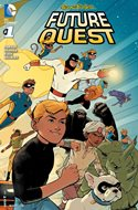 Future Quest Vol. 1 #1