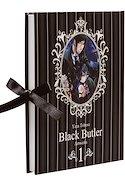 Black Butler Artbook #1