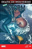 Storm Vol. 3 (2014 - 2015) (Comic Book) #4