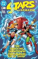 Stars and S.T.R.I.P.E. (Comic-book) #7
