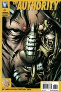 The Authority Vol. 5 (2008-2011) (Comic Book) #6