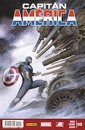 Capitán América vol. 8 (2011-) (Grapa) #49