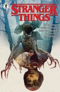 Stranger Things (Variant Covers) (Comic Book) #2