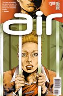 Air (Comic Book) #7