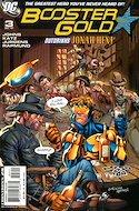 Booster Gold Vol. 2 (2007-2011) (Comic Book) #3