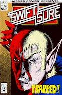 Swiftsure (Comic-book. Blanco y negro.) #8