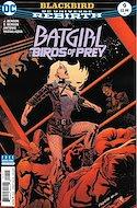 Batgirl and the Birds of Prey (2016-2018) (Comic Book) #9
