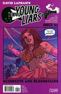 Young Liars (Comic Book) #4