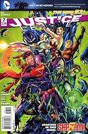 Justice League Vol. 2 (2011-2016) (Comic-Book) #7