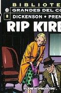 Biblioteca Grandes del Cómic: Rip Kirby (2004-2006) (Cartoné 176-208 pp) #8