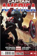 Captain America Vol. 7 (2013-2014) (Comic-Book) #1