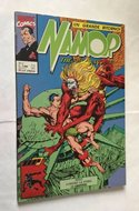 Namor The Sub-Mariner (Spillato) #2