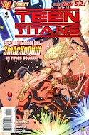 Teen Titans Vol. 4 (2011-2014) (Comic Book) #4