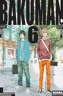 Bakuman (Rústica con sobrecubierta) #6