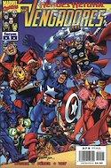 Los Vengadores Vol. 3 (1998-2005) (Grapa 24 pp) #1