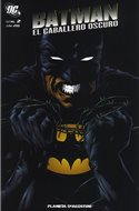 Batman el Caballero Oscuro (segundo coleccionable) (Rústica, 192 pags.) #2