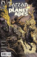 Tarzan on the Planet of the Apes (2016) (Comic-book / Digital) #5