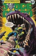 Judge Dredd (Grapa) #5