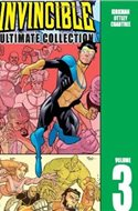 Invincible Ultimate Collection (Hardcover) #3