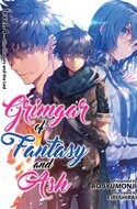 Grimgar of Fantasy and Ash (Light Novel) Paperback #4