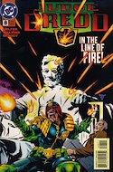 Judge Dredd (1994 DC) (Cómic grapa) #8