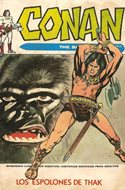 Conan The Barbarian Vol. 1 (Rústica) #6