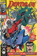 Deathlok Vol. 2 (Grapa) #2