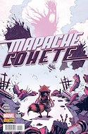 Mapache Cohete / Groot (2014-2018) (Grapa) #9