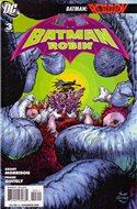 Batman and Robin Vol. 1 (2009-2011) (Comic Book) #3