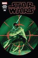Star Wars Vol. 2 (2015) (Comic Book) #6