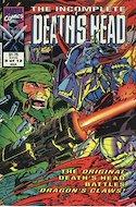 The Incomplete Death's Head (1993) (Comic Book) #3