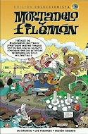 Mortadelo y Filemón. Edición coleccionista (Cartoné, tomos de 144 páginas) #6
