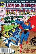 Liga da Justiça e Batman (Grampo) #2