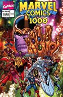 Marvel Comics #1000 (Variant Cover) (Softcover 80 pp) #1