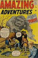 Amazing Fantasy (Comic-Book) #1