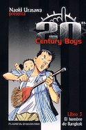 20th Century Boys (2004-2007) (Rústica con sobrecubierta) #3