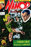 Namor The Sub-Mariner (Spillato) #8