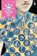 Black Badge (Comic book) #4