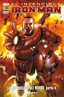 El invencible Iron Man (Prestigio) #7