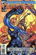 Fantastic Four Vol. 3 (1998-2012) (Comic Book) #3