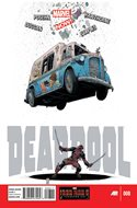 Deadpool Vol 3 (Comic-Book) #8
