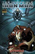 The Invincible Iron Man (Vol. 1 2008-2012) (Hardcover) #8