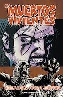 Los Muertos Vivientes (Rústica 136-144 pp) #8