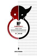 The Manhattan Projects (Comic-book) #1