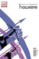 Hawkeye (Grapa) #3