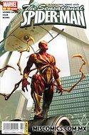 The Sensational Spider-Man (Grapa) #2