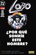 Lobo (Rústica 48 pp) #9